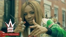 Lil Mama 'Sausage' music video