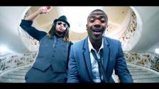 Bobby Brackins '143' music video