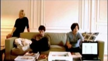 Sonic Youth 'Nevermind (What Was It Anyway)' music video