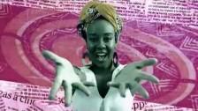 Miss Tati 'Don´t Let Go' music video