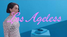 St. Vincent 'Los Ageless' music video
