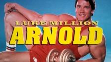 Luke Million 'Arnold' music video