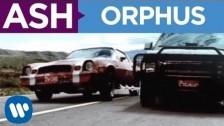 Ash 'Orpheus' music video