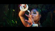 Shenseea 'Run Run' music video