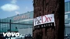 Pac Div 'Mayor' music video