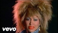 Tina Turner 'What's Love Got To Do With It' music video