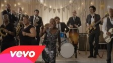 Sharon Jones & The Dap-Kings 'Stranger To My Happiness' music video