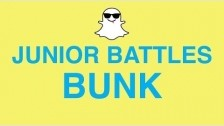Junior Battles 'Bunk' music video