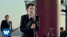 Muse 'Starlight' music video