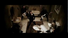 Anberlin 'Feel Good Drag' music video