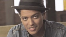 Bruno Mars 'Just The Way You Are' music video