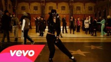 Michael Jackson 'Hollywood Tonight' music video