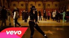 Michael Jackson 'Hollywood Tonight' music video