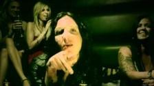 Mickey Avalon 'Rock Bottom' music video