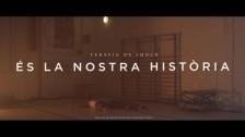 Teràpia de Shock 'És la Nostra Història' music video