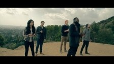Pentatonix 'Little Drummer Boy' music video