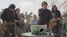 Lax'n'Busto 'Amb Tu' music video