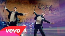 Capital Cities 'Safe And Sound' music video