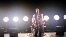 Chad Brownlee 'When The Lights Go Down' music video