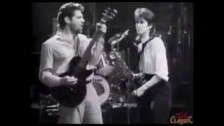 Glenn Frey 'The Heat Is On' music video