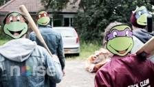 Shinies 'Ennui' music video
