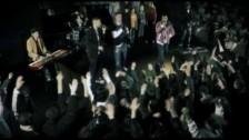 Rapsoul 'König der Welt' music video