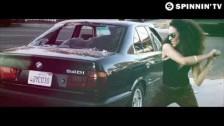 Starkillers 'Rampage' music video