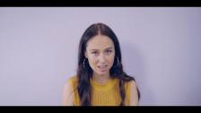 Sasha Siem 'Is This The World We Created...?' music video