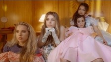 The Aces 'Physical' music video