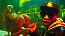 Tyga 'Lap Dance' music video