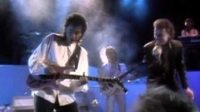 Air Supply 'Lonely Is The Night' music video