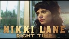 Nikki Lane 'Right Time' music video