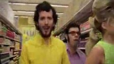 Flight of the Conchords 'Foux Du FaFa' music video