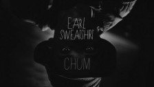 Earl Sweatshirt 'Chum' music video