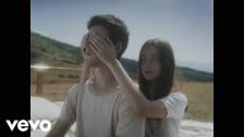 Zala Kralj & Gašper Šantl 'come to me' music video