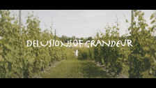Bad Waitress 'Delusions Of Grandeur' music video