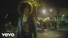 Arcade Fire 'Electric Blue' music video