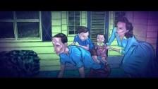 Big Black Delta 'Huggin & Kissin' music video