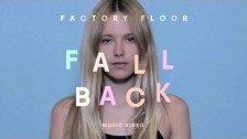 Factory Floor 'Fall Back' music video