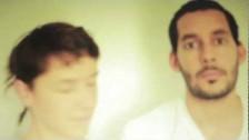 Buke & Gase 'Misshaping Introduction' music video