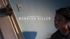 Jennah Bell 'Monster Killer' music video