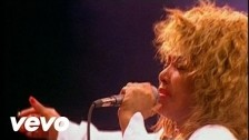 Tina Turner 'Be Tender With Me Baby' music video