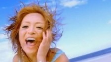 Ayumi Hamasaki 'Blue Bird' music video