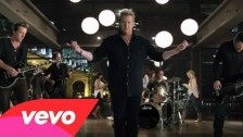 Rascal Flatts 'Rewind' music video