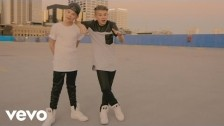 Marcus & Martinus 'Na Na Na' music video
