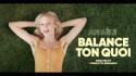 Angèle 'Balance Ton Quoi' Music Video