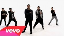 B5 'Say Yes' music video