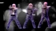 ZZ Top 'Velcro Fly' music video