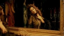Mia Martina 'Burning' music video