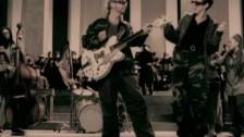 Eurythmics 'I Saved The World Today' music video
